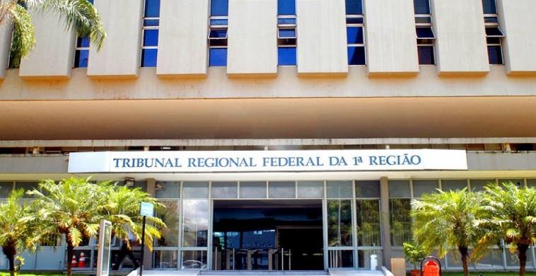 Divulgação/Facebook TRF1