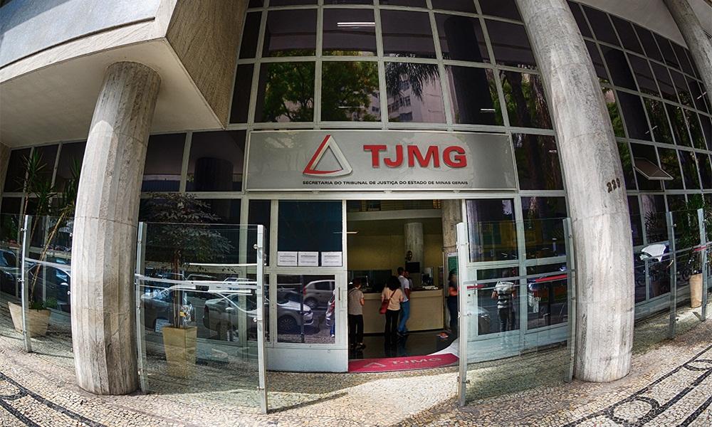 Divulgação/TJMG