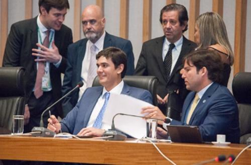 Carlos Gandra/CLDF/Divulgação