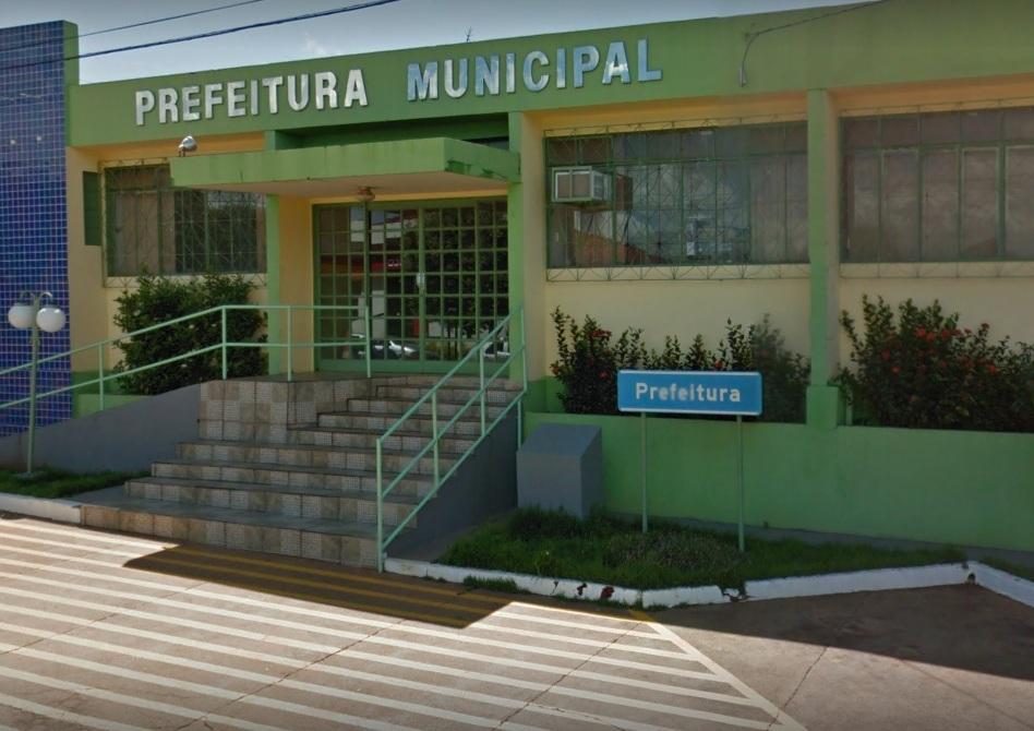 Divulgação/Prefeitura de Serranópolis/GO