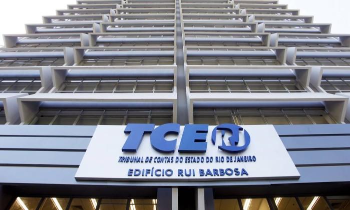 Divulgação/TCE/RJ