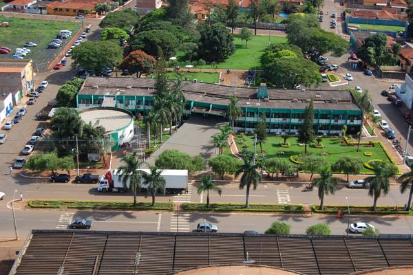 Divulgação/Prefeitura de Rio Verde/GO