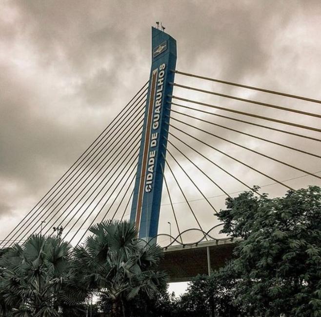 Divulgação/Prefeitura de Guarulhos