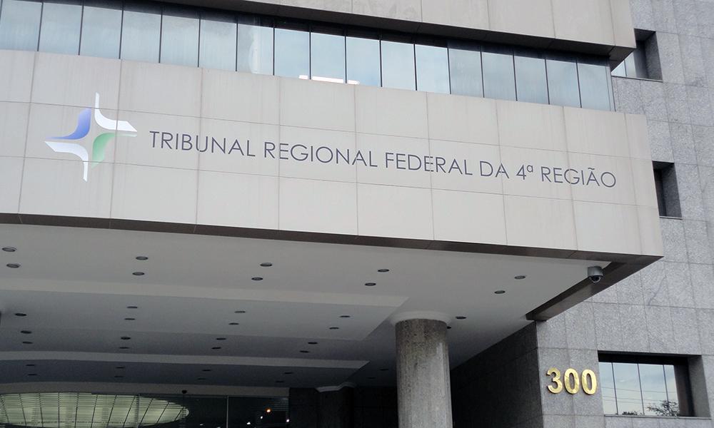 Divulgação/TRF4