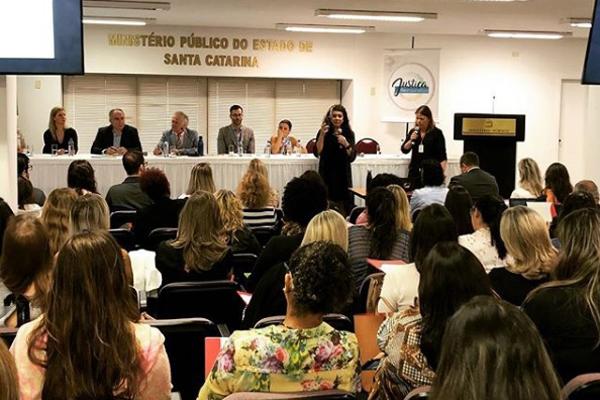 Divulgação/Instagram MPSC