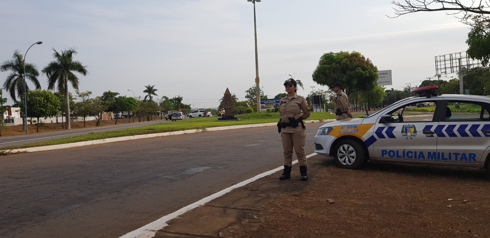 Divulgação/PMTO