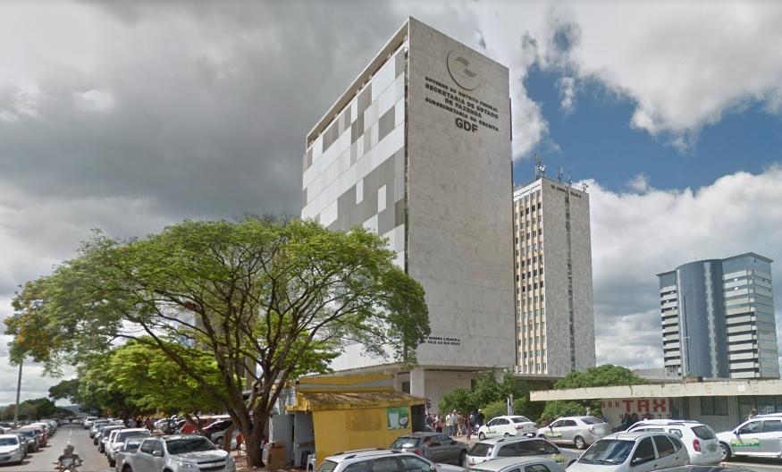 Google Street View/Divulgação