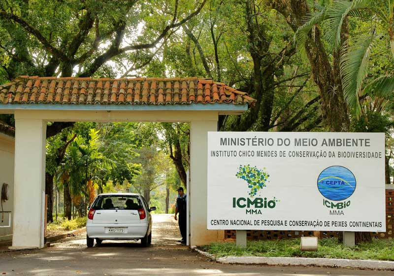 Divulgação/Instituto Chico Mendes