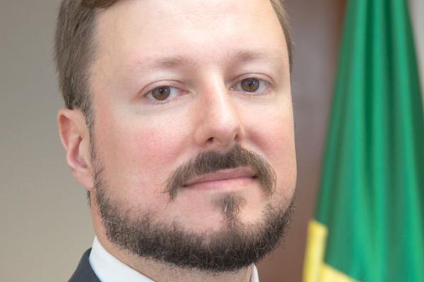 Hoana Gonçalves/Ministério da Economia