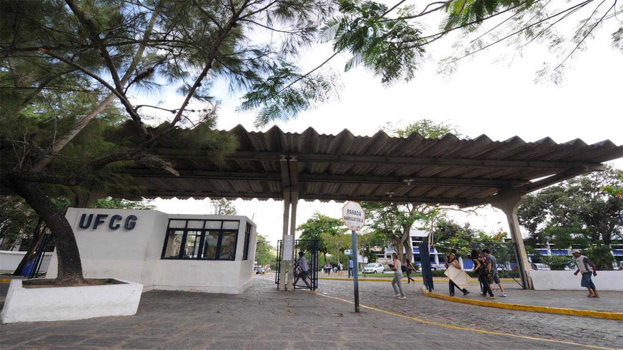 Divulgação/CDSA/UFCG