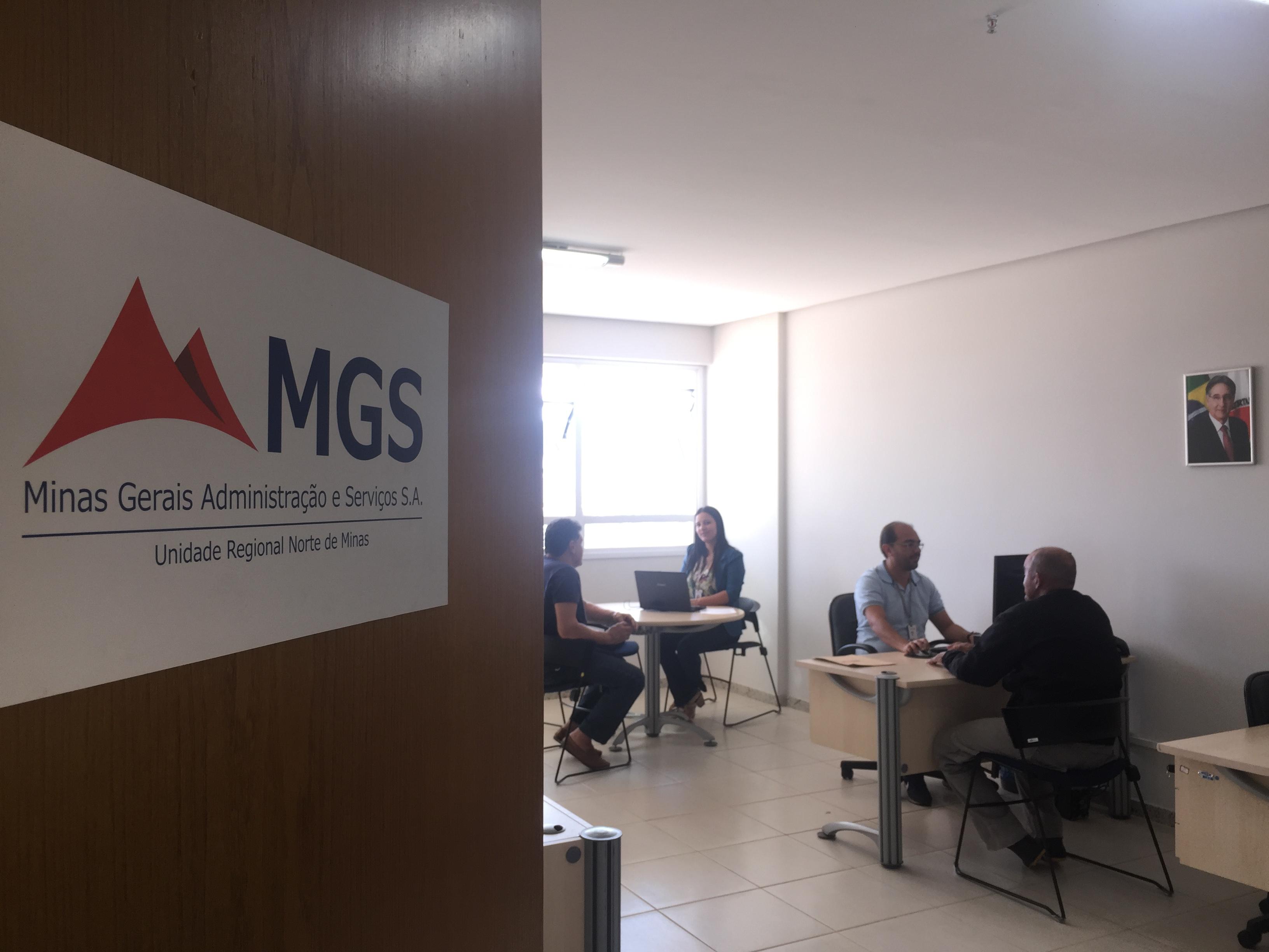 Divulgação/MGS MG