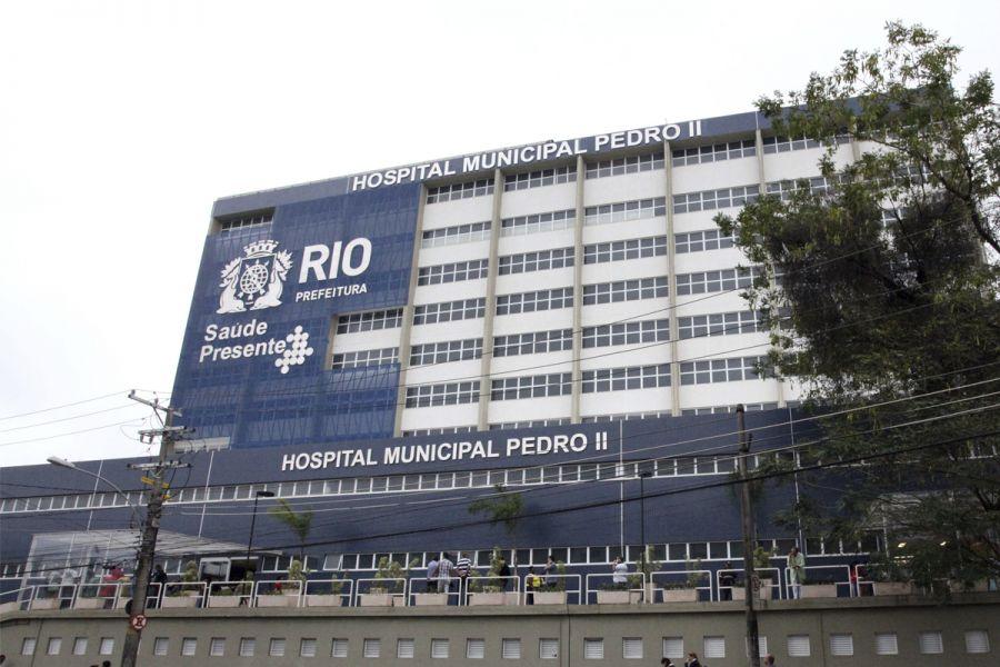 Divulgação/RioSaúde
