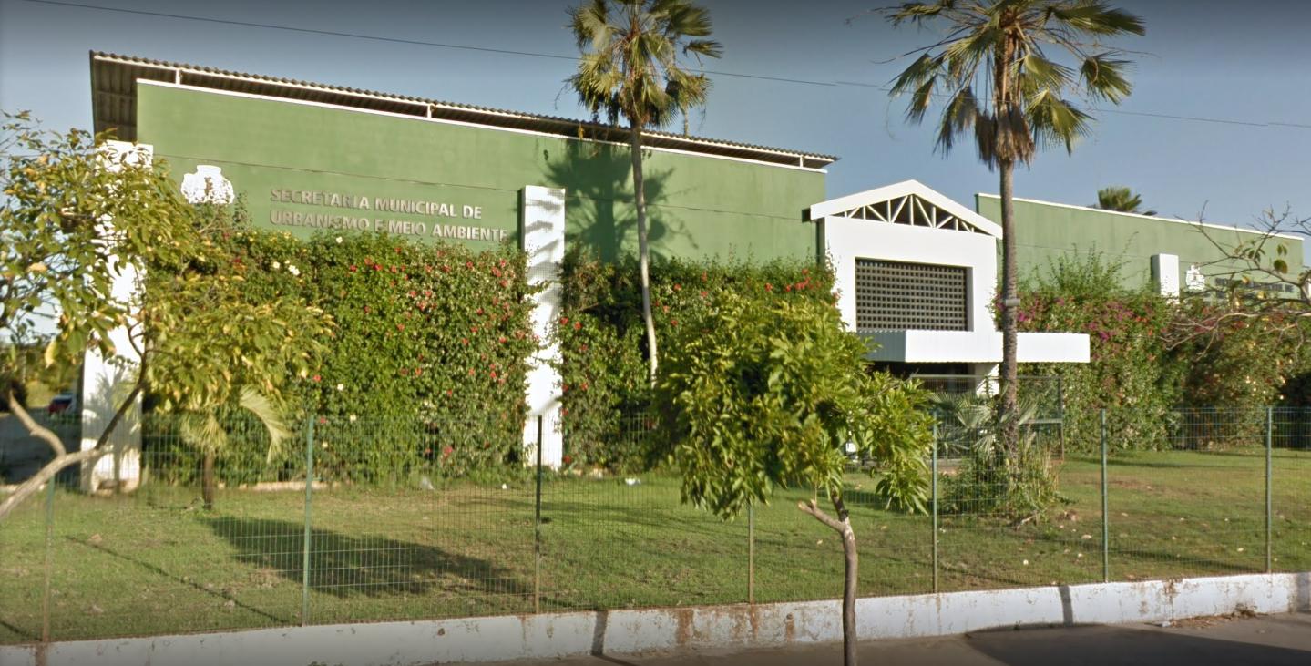 Divulgação/Prefeitura de Fortaleza