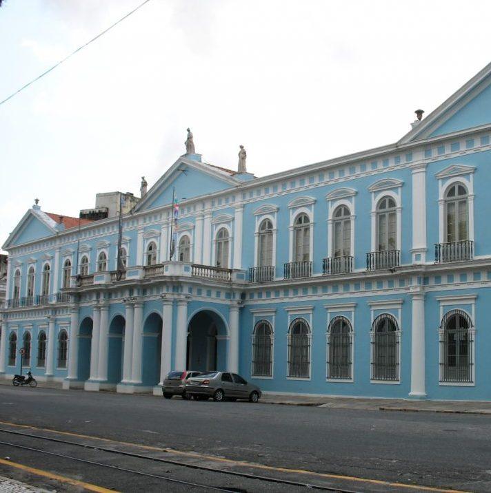 Divulgação/Prefeitura de Belém/PA