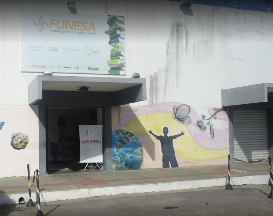 Divulgação/Funesa Sergipe