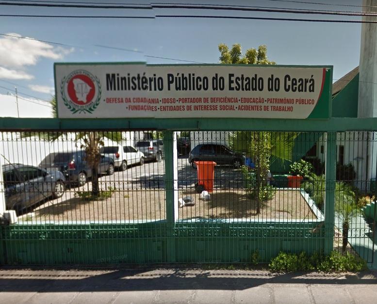 Divulgação/MPCE