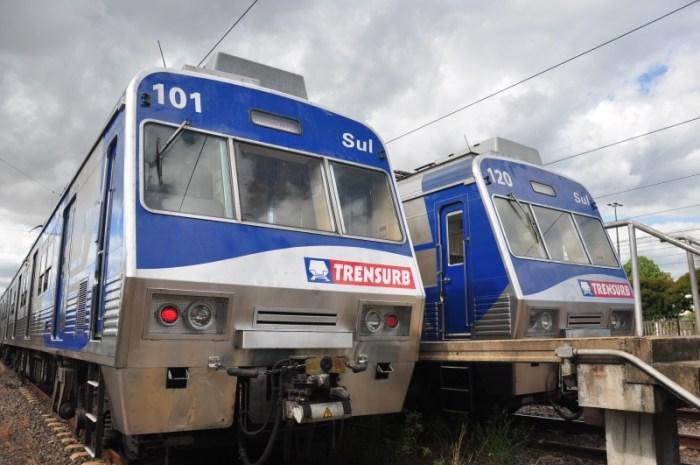 Divulgação/Trensurb/RS