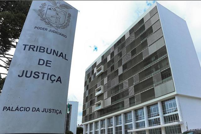 Divulgação/TJPR