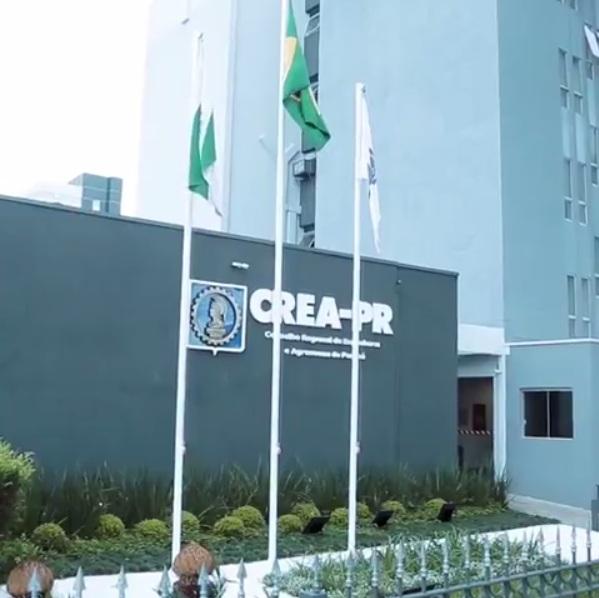 Divulgação/CREA/PR