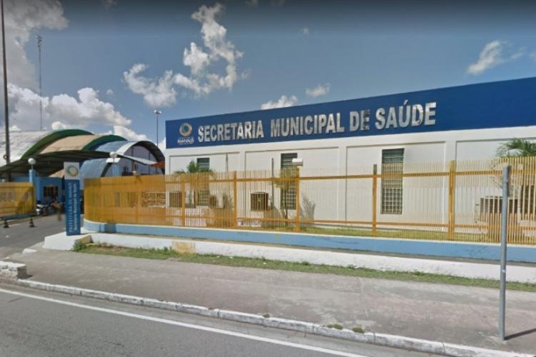 Divulgação/Semsa Manaus