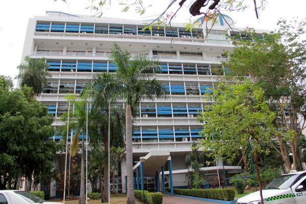 Secom/Prefeitura de Cuiabá