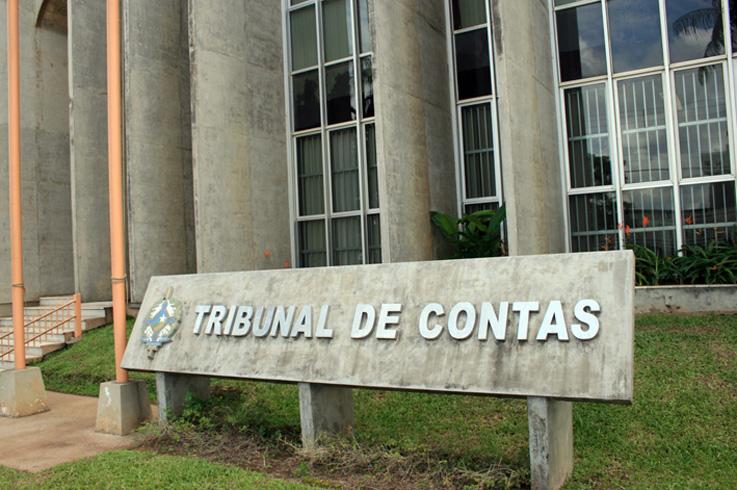 Divulgação/TCE/RO
