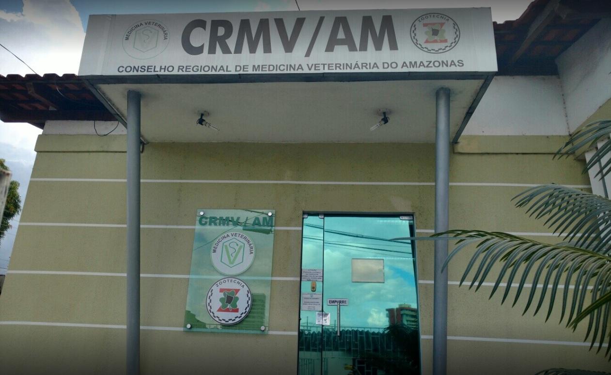 Divulgação/CRMV/AM
