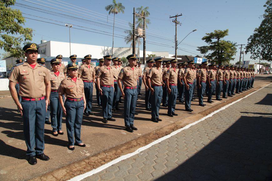 Frank Néry/Governo de Rondônia