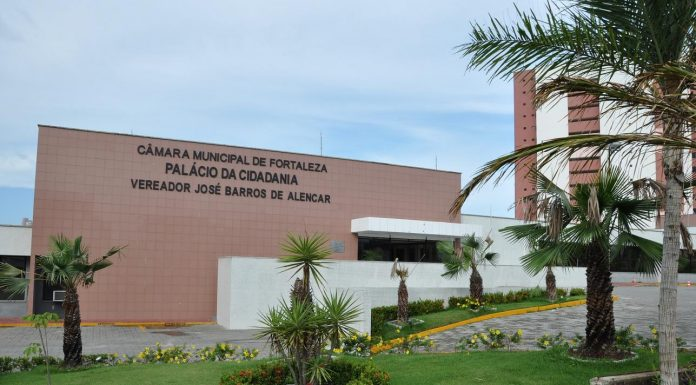 Divulgação/CMFOR