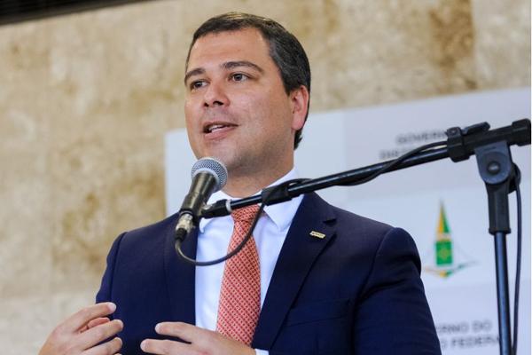 Renato Alves/Agência Brasília