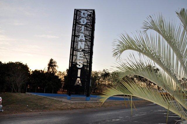 Divulgação/Prefeitura de Goianésia