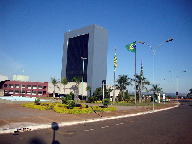 Prefeitura de Goiânia/Divulgação