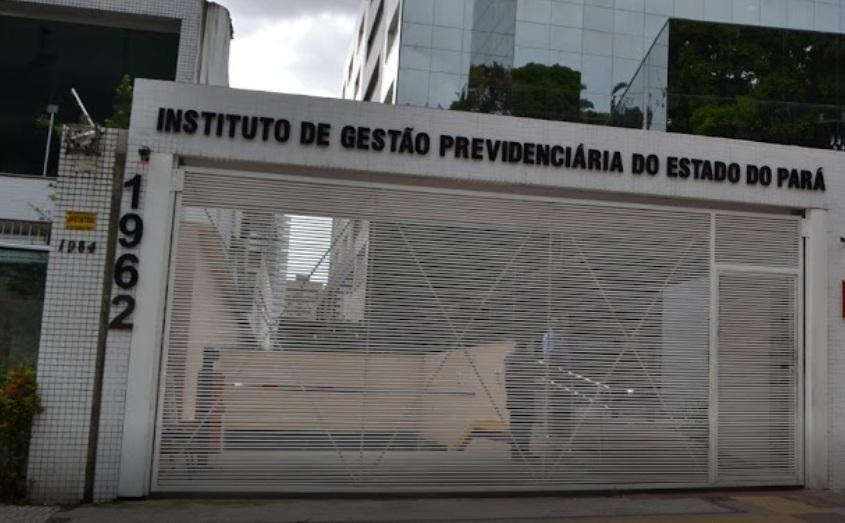 Divulgação/Facebokk Igreprev Pará