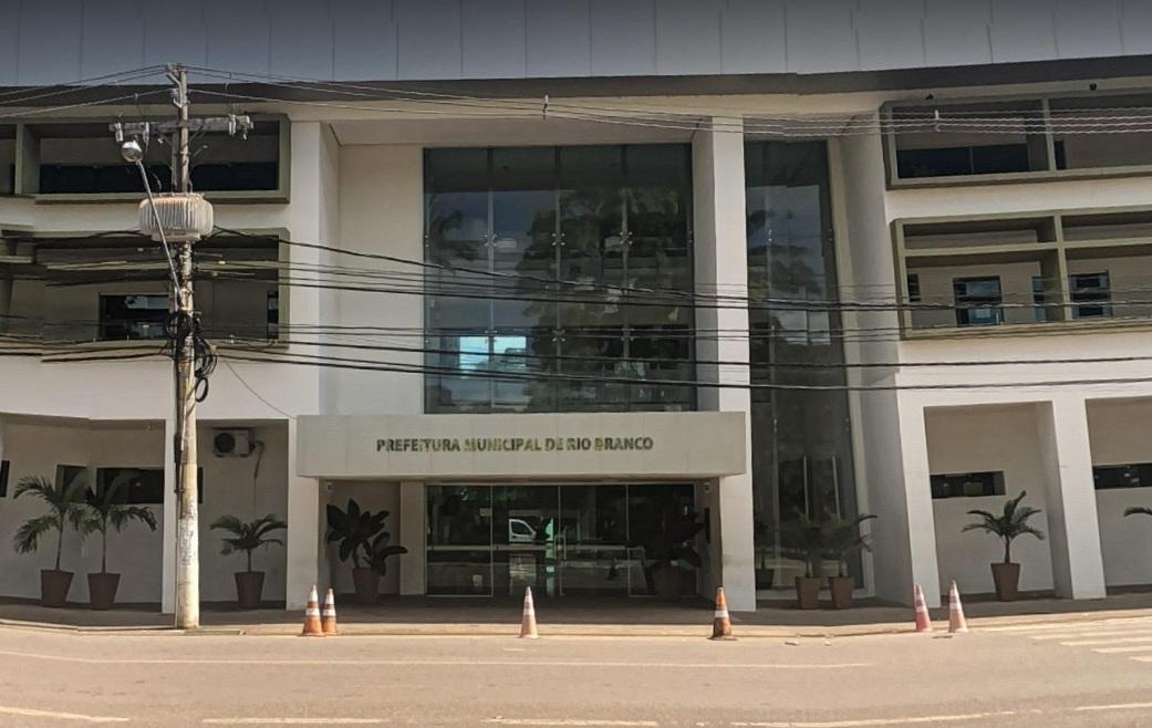 Divulgação/Prefeitura do Rio Branco