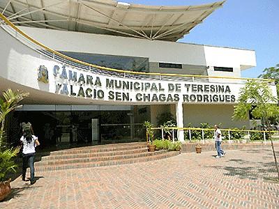 Divulgação/Prefeitura de Teresina