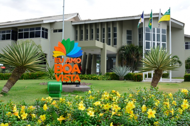 Eduardo Andrade/Prefeitura de Boa Vista