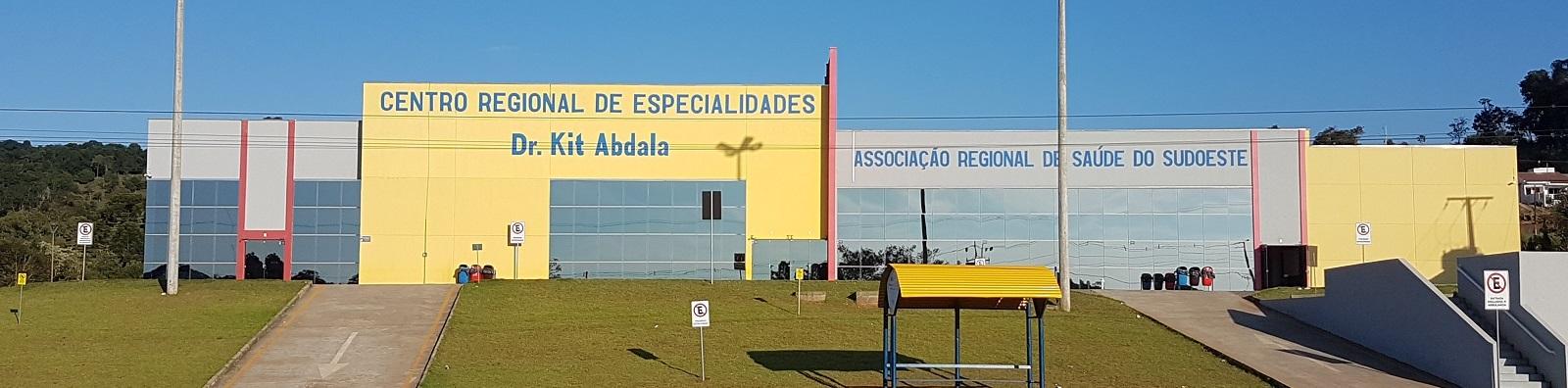 Divulgação/ARSS/PR
