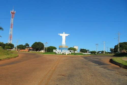 Divulgação/Prefeitura de Nova Iguaçu