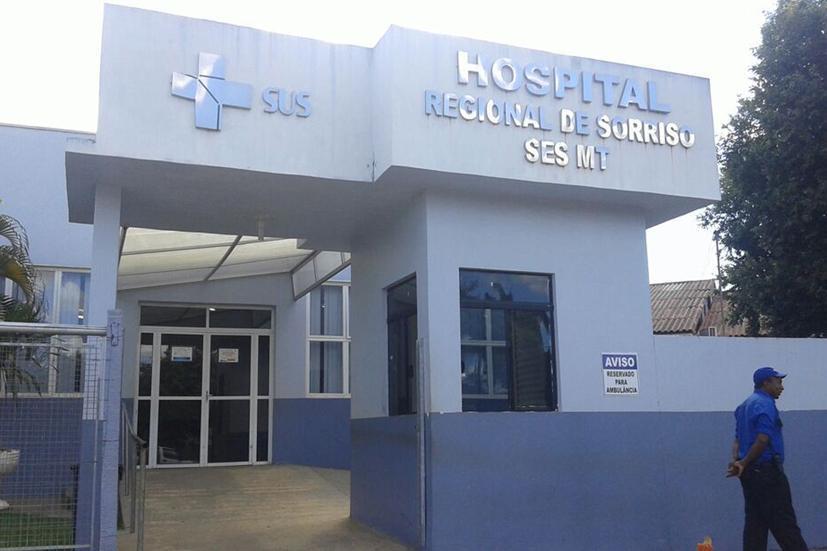 Divulgação/Governo do Mato Grosso