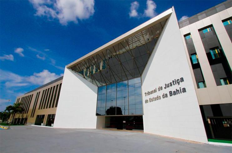Divulgação/TJBA