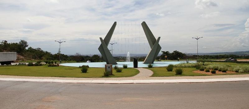 Divulgação/Prefeitura de Senador Canedo