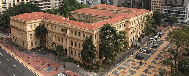 Divulgação/Secretaria de Educação de SP