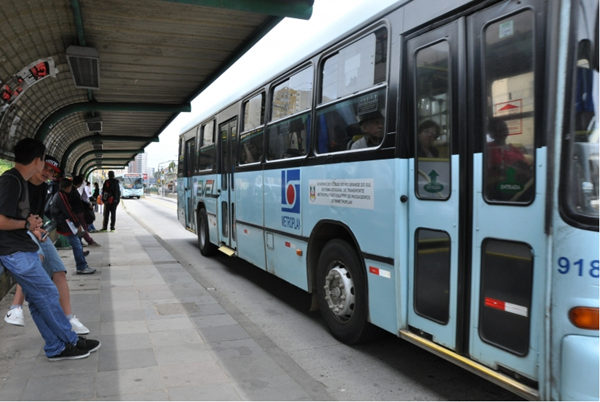 Divulgação/Metroplan