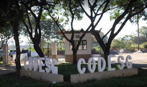 Divulgação/Codesg/SP