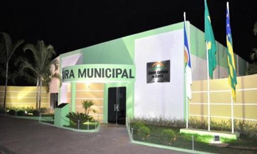 Divulgação/Prefeitura de Santo Antônio da Barra