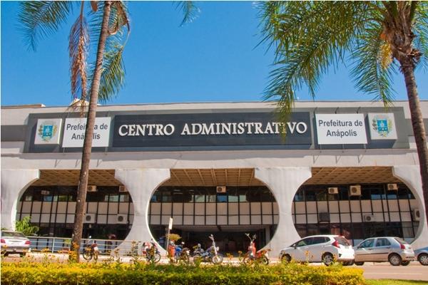 Divulgação/Prefeitura de Anápolis/GO
