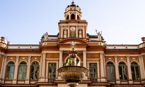 Divulgação/Prefeitura de Porto Alegre