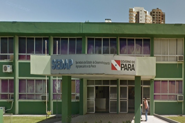 Divulgação/Sedap/PA