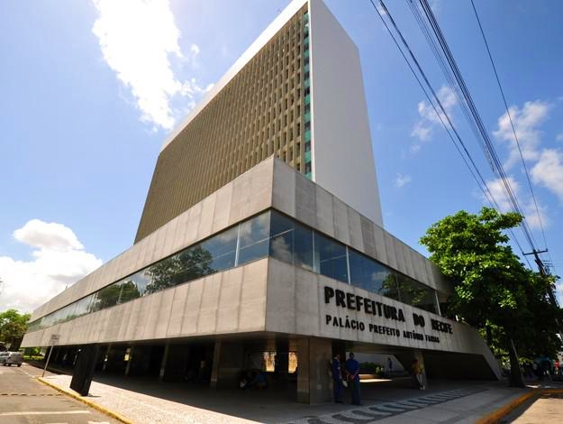 Divulgação/Facebook Prefeitura de Recife