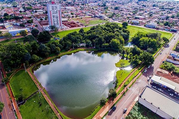 Divulgação/Prefeitura de Jataí